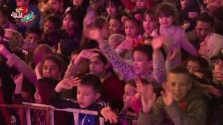 حفل عمو يزيد بمدينة سطيف عيد الطفولة  2019  -  2019 AMOU YAZID SHOW A Setif fête de l'enfance