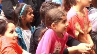 Amou Yazid Show à Montréal au Canada أول حفل عمو يزيد في الخارج. في مونتريال، كندا.