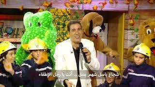 مع عمو يزيد الحلقة 27 الموسم 04  ليوم 26 فبراير 2019 MAA Amou Yazid EP27 S04 du 26 fevrier 2019