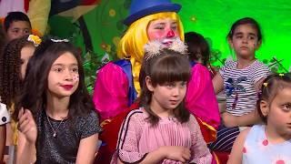 مع عمو يزيد الحلقة 32 الموسم 05 ليوم 31 مارس  2020   التوحد -  Amou Yazid EP32 S05 du 31 03 2020