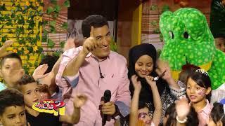 مع عمو يزيد الحلقة 21 الموسم 04  ليوم 15 جانفي 2019 Amou Yazid EP21 S04 du 15 janvier 2019