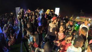 إعلان بث حفل عمو يزيد بجانت الجمعة 15 نوفمبر على 10:30  ANNONCE AMOU YAZID SHOW SUR ECHOUROUK TV