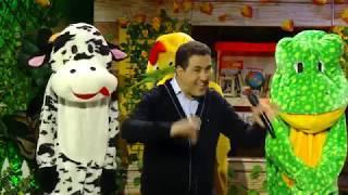 Maa Amou Yazid S04 EP33 du 09 avril 2019 مع عمو يزيد الموسم 04 الحلقة 33 ليوم 09 أفريل