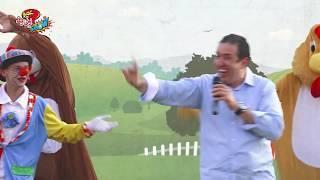 حفل عمو يزيد بمدينة بومرداس  2019  -  2019 AMOU YAZID SHOW au stade de Boumerdes