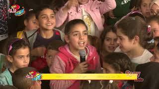 حفل عمو يزيد  بمدينة عين آزال سطيف 2018 Amou Yazid Show  à Ain Azel Setif 2018