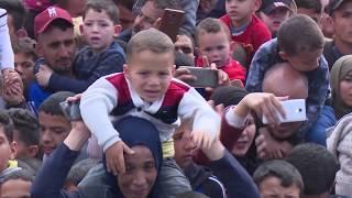 حفل عمو يزيد ب عريب الجزء 2 - عين الدفلى 2019  -  AMOU YAZID SHOW à Arib Partie 2 - Ain Defla