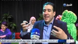 """Maa Amou Yazid"" -  مع عمو يزيد"" Echourouk 29 MARS 2016"