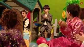 """حصة خاصة بالمولد النبوي الشريف """"Maa Amou Yazid"""" EP -27-  مع عمو يزيد"""" الحلقة """"27"""