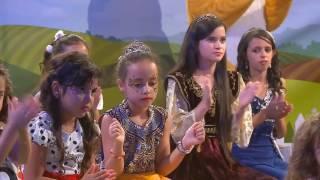 """Maa Amou Yazid""   مع عمو يزيد"" la chanson en hommage à l'enseignant أغنية  خاصة بالمعلم"